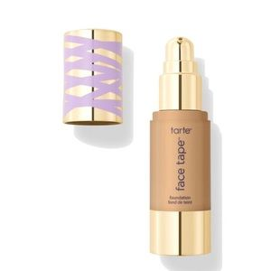 NWT tarte Hydrating Foundation Fair-Light Neutral